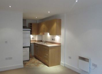 Thumbnail 1 bed flat to rent in Wykes Bishop Street, Ipswich