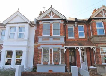 Dover Road, Brighton BN1. 4 bed terraced house