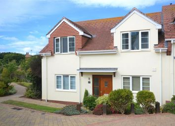 3 bed semi-detached house for sale in Westfield Gardens, Westfield Road, Budleigh Salterton, Devon EX9