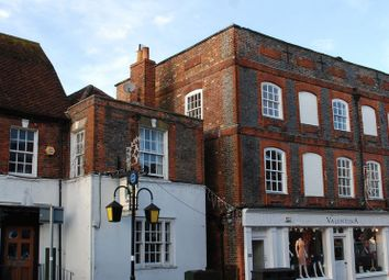 Thumbnail 3 bed flat for sale in Newbury Street, Wantage