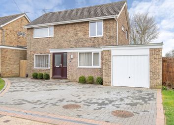 Thumbnail 3 bedroom detached house to rent in Worcester Road, Chichester
