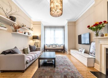 Thumbnail 2 bed flat for sale in Crediton Hill, West Hampstead