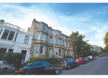 Thumbnail 1 bed flat to rent in Loudon Terrace, Glasgow