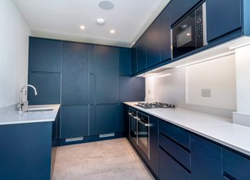 Thumbnail 4 bed barn conversion for sale in Barnsbury Terrace, London