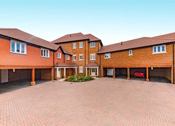 Thumbnail 2 bed flat for sale in Heather Green, Warfield, Bracknell, Berkshire