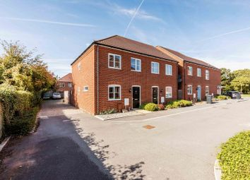 Thumbnail 2 bed semi-detached house for sale in Kiln Drive, Hambrook, Chichester