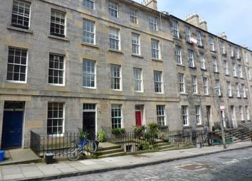 Thumbnail 2 bed flat to rent in Gayfield Square, City Centre, Edinburgh