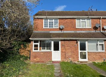 Thumbnail 2 bed terraced house to rent in Westlea, Birdcombe Road, Swindon