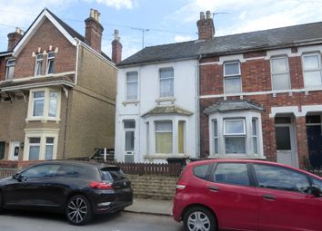 Thumbnail 2 bed end terrace house for sale in Dixon Street, Swindon