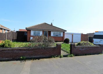 Thumbnail 2 bed detached bungalow for sale in Robert Road, Exhall, Coventry