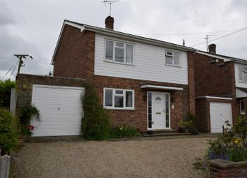 Thumbnail 3 bed detached house for sale in School Road, Messing, Colchester