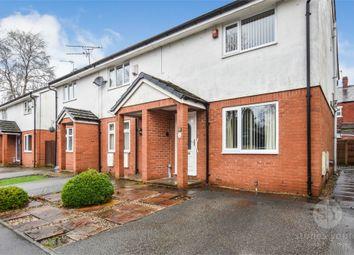 Thumbnail 2 bed semi-detached house for sale in Agate Street, Blackburn, Lancashire
