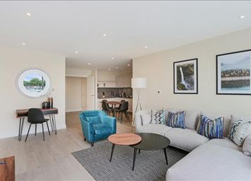 Thumbnail 2 bed property to rent in Hurlingham Apartments, Fulham, London