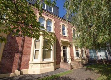 Thumbnail 2 bed flat for sale in Osborne Road, Jesmond, Newcastle Upon Tyne