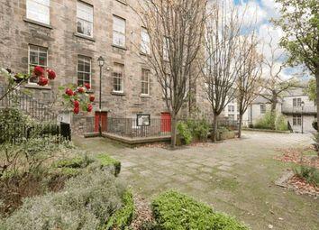 Thumbnail 1 bed flat for sale in 1, Coinyie House Close, Edinburgh EH11Nl