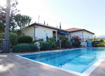 Thumbnail 5 bed villa for sale in Akrounta, Limassol, Cyprus