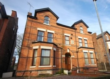 Thumbnail 1 bed flat to rent in Clyde Road, Manchester