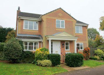 Thumbnail 4 bedroom property to rent in Hillbury Gardens, Warlingham