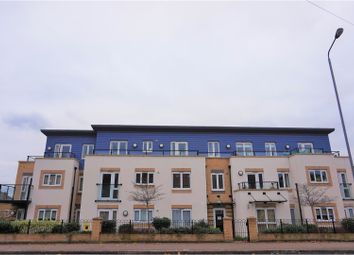 Thumbnail 1 bedroom property for sale in 51 Hall Lane, London