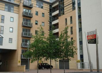 Thumbnail 2 bed flat to rent in Balmoral Place, 2 Bowman Lane, Leeds - City Centre