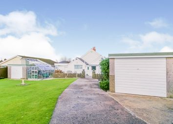 Thumbnail 3 bed detached house for sale in Highlight Lane, Barry