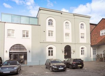 Thumbnail 2 bed flat for sale in Thomas Street, Lewes, East Sussex