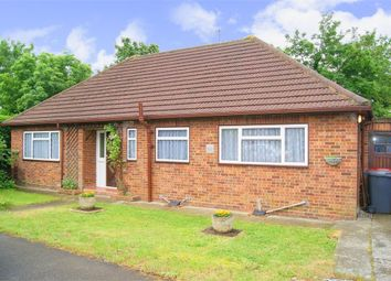 Thumbnail 3 bed detached bungalow to rent in Poplar Close, Colnbrook, Berkshire