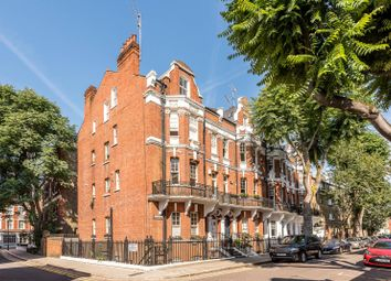 Thumbnail 1 bed flat for sale in Cheyne Row, Chelsea