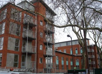 Thumbnail 3 bed flat to rent in Southwold Road, London