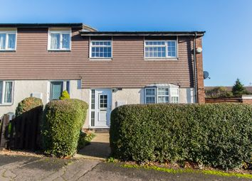 Thumbnail 3 bed end terrace house for sale in Deneway, Basildon