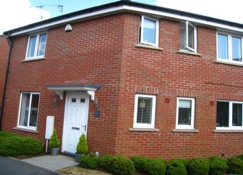 Thumbnail 3 bed semi-detached house for sale in Hussar Court, Stoke Village, Coventry