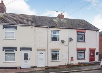 Thumbnail 2 bed property to rent in Regent Street, Swadlincote