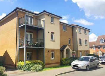 Thumbnail 2 bed flat for sale in Furfield Chase, Boughton Monchelsea, Maidstone ME17, Kent,