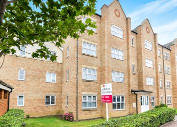 Thumbnail 2 bed flat for sale in Crowe Road, Bedford