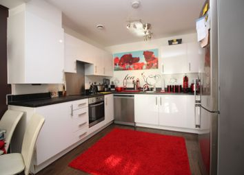 Thumbnail 2 bed flat for sale in 46 Varcoe Gardens, Hayes