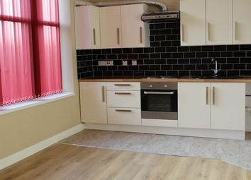 Thumbnail 2 bed flat to rent in The Boulevard, Tunstall, Stoke-On-Trent
