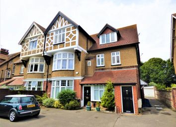 Thumbnail 3 bed flat for sale in Norfolk Road, Littlehampton