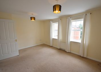 Thumbnail 2 bedroom flat to rent in Moir Close, Sileby, Loughborough