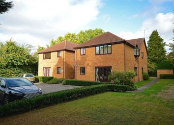 Thumbnail 1 bed flat for sale in Rosewood, Rorkes Drift, Mytchett, Surrey