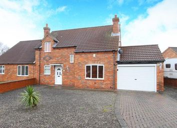 Thumbnail 2 bed bungalow for sale in Penrose Crescent, Arkwright Town, Chesterfield, Derbyshire