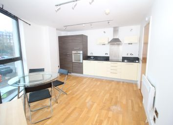 Thumbnail 2 bedroom flat to rent in 109 Wicker Riverside, 2 Bank Street, Sheffield