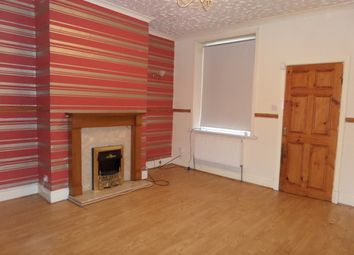 Thumbnail 3 bed end terrace house to rent in Admiral Street, Burnley