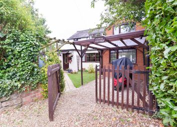 Thumbnail 3 bed cottage for sale in Rectory Lane, Lower Brailes, Banbury