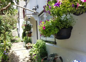 Thumbnail 2 bed cottage to rent in High Street, Hastings Old Town