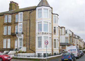 Thumbnail 1 bed property for sale in Marine Road East, Morecambe