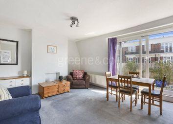 Thumbnail Property to rent in Glenloch Road, Belsize Park, London