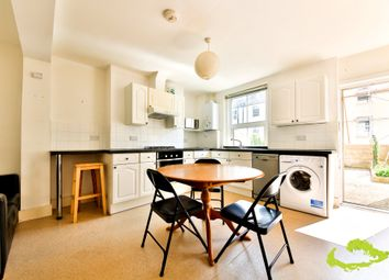 6 bed shared accommodation to rent in Upper Lewes Road, Brighton BN2