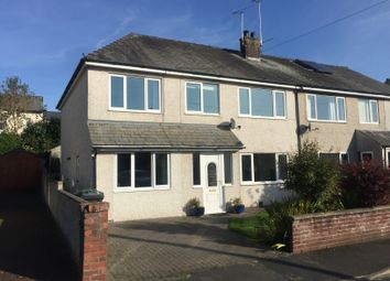 Thumbnail 5 bed semi-detached house for sale in Lyndhurst Road, Ulverston