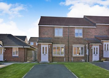 Thumbnail 2 bed terraced house to rent in Fellway, Pelton Fell, Chester Le Street