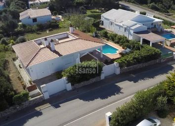 Thumbnail 3 bed villa for sale in Binidali, Mahon, Illes Balears, Spain